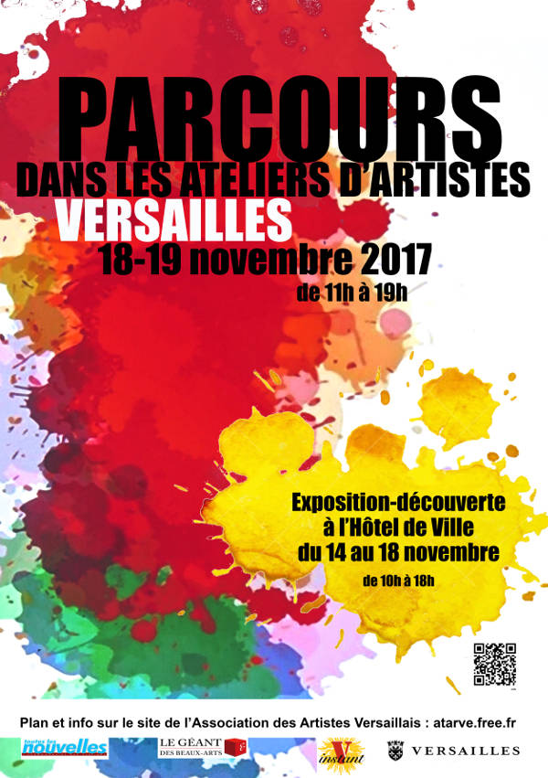 2017affiche atarve