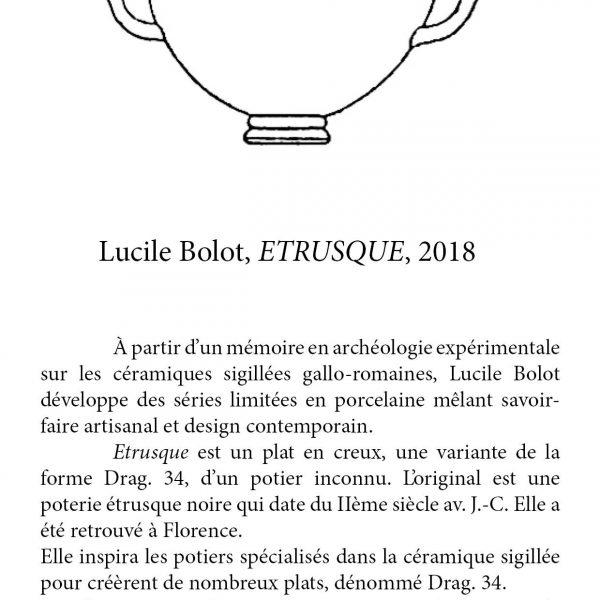 fiche etrusque