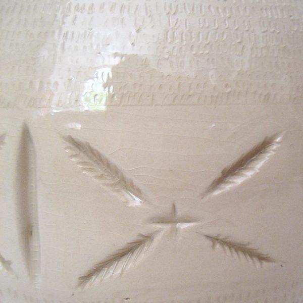 vase détails