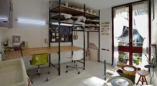 Panorama atelier 2b