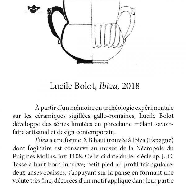 fiche IBIZA TASSE
